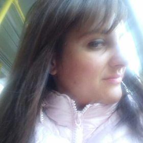 Claudia Olar