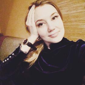 Саша Киселева