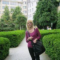 Dagmar Panáčková