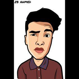 Zb Ahmed