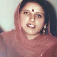 Meenakshi Sood