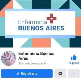 Enfermería Buenos Aires