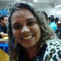 Cárita Caroline de Araújo