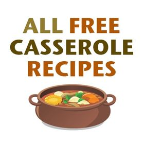 AllFreeCasseroleRecipes