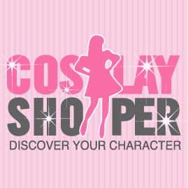 Cosplay Shopper