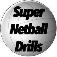 SuperNetballDrills