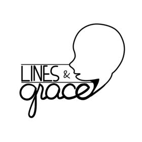 Lines and Grace | Storytelling Stickers