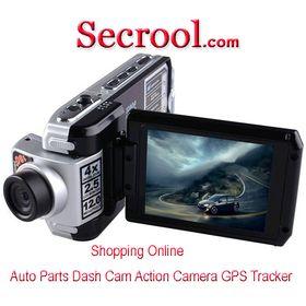 Secrool Camera