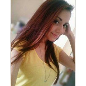 Vivianne Gomes