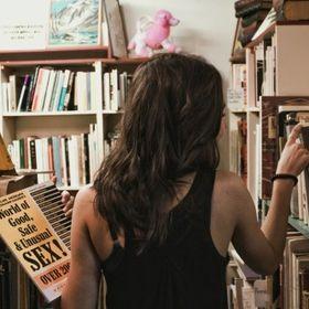 NY Book Cafe