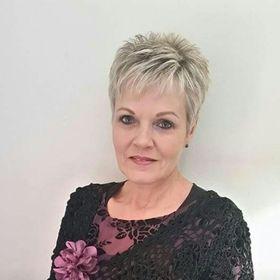 Sandra Wilson-Rossouw