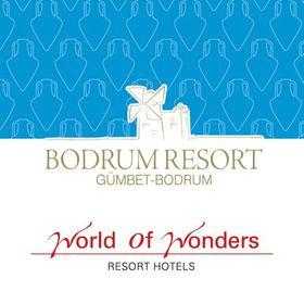 Wow Bodrum Resort Wowbodrumresort On Pinterest
