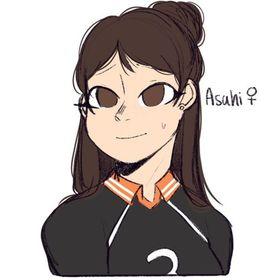 Female Asahi