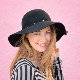 The Pink Paperdoll | Abbie Katrina Lifestyle Blogger + Freelance Writer