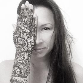 Kate Biriyukova