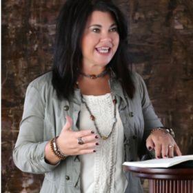 Gina Duke / Churchtown Ministries