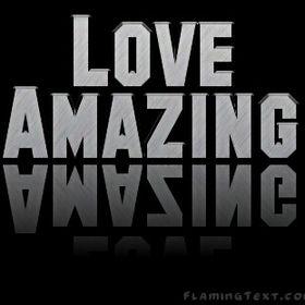 Love Amazing