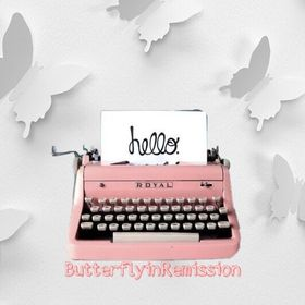ButterflyInRemission   Blogger   Pinterest Lover