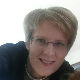 Ann-Louise Pehrström