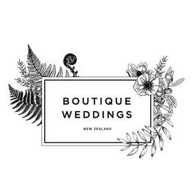 Boutique Weddings New Zealand