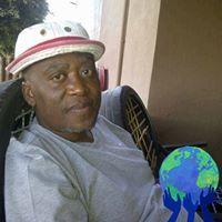 Richard Nkabinde
