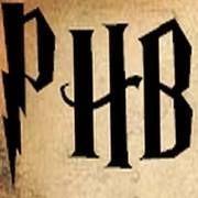 Potter Head