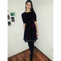 Andreea Cozma