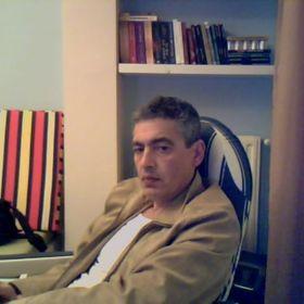 Nikitas Filippakis