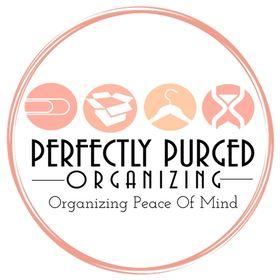 Perfectly Purged Organizing