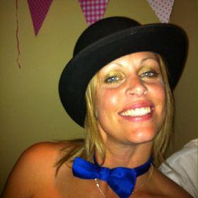 Clare Cassidy