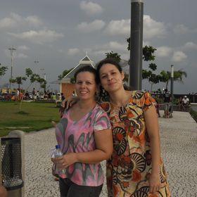 Josielda Carvalho