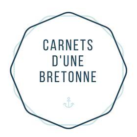 Carnets d'une bretonne