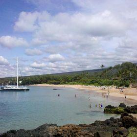 Kai Kanani Sailing Charters, Maui