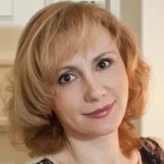 Yuliana Parfenova