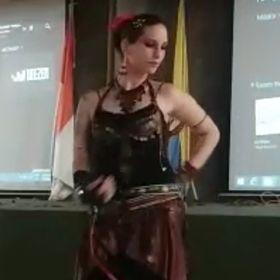 Luisa Franco Rubio