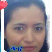 Maryini Rodriguez