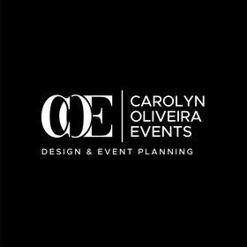 Carolyn Oliveira Events