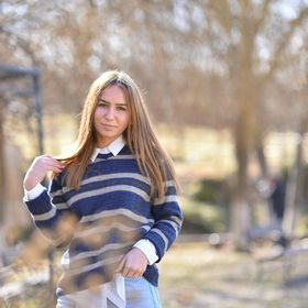 Alexandra Cîmpean