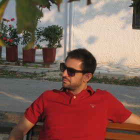 Dimitrios Kittas
