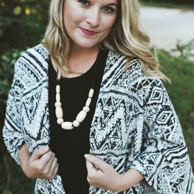 Lacy Stroessner // MADRE BEADS