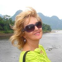 Ana Maria Santos Silveira