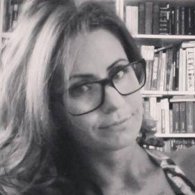 Gabriela Borutová
