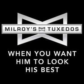 Milroy's Tuxedos