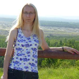 Katarzyna Gałąź