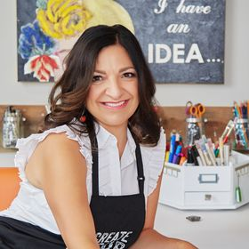 Angie Bailey Art and Soul | Creative Wellness Warrior