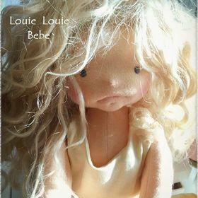 Louie Louie Bebe