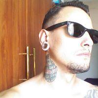 Claudio Xavier