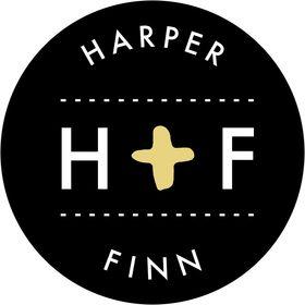 Harper And Finn