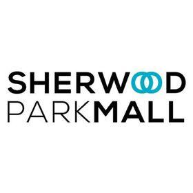 Sherwood Park Mall Pins by Rebecca Quinn