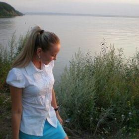 Nadyana Leonova